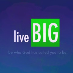 HEBREWS 5 & 6 - Live Big (Spiritual Maturity)