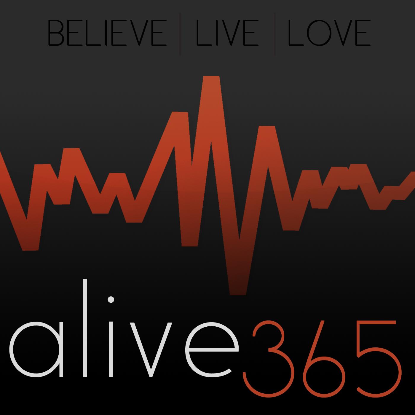 Alive365